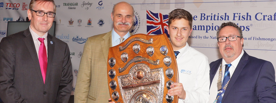 British Fish Craft Champion