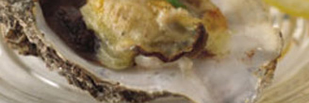 Bothy Oysters